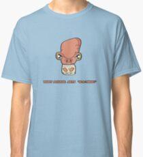 Lil Ackbar Classic T-Shirt