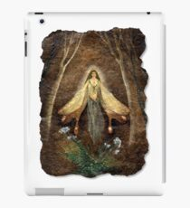 Fey Queen (Fairy Queen) iPad Case/Skin