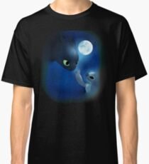 How to Train Stitch's Dragon Classic T-Shirt
