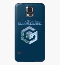 Vaporwave Gamecube Hülle & Klebefolie für Samsung Galaxy