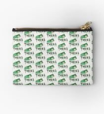 toxins the sheep Studio Pouch