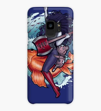 Daddy's Little Monster Case/Skin for Samsung Galaxy