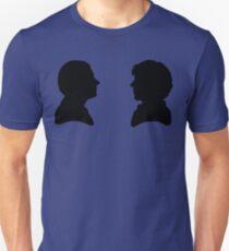 Sherlock - Watson and Sherlock T-Shirt