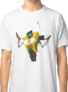 Claptrap Sticker Classic T-Shirt