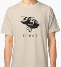 Input Classic T-Shirt