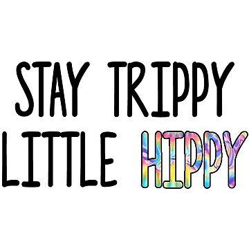 Pequeño hippy de tffindlay