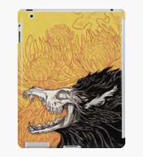 Chrysanthemums iPad Case/Skin