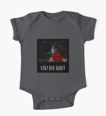 Very Bad Robot: Maximilian Kids Clothes
