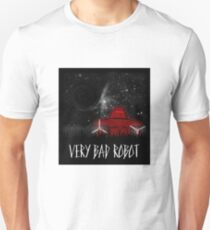 Very Bad Robot: Maximilian Unisex T-Shirt