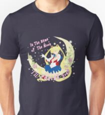 In The Name of the The Moon... Unisex T-Shirt
