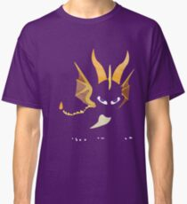 Project Silhouette 2.0: Spyro Classic T-Shirt