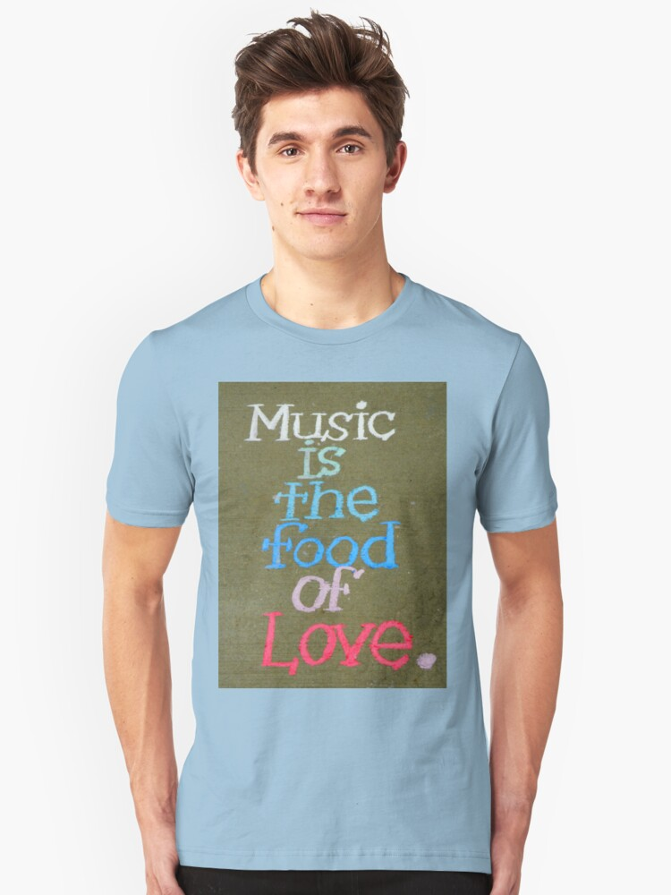 Music And Love by artisandelimage