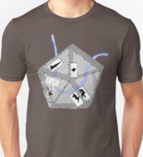 OA - Subjects Unisex T-Shirt