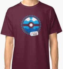 Dive Ball Classic T-Shirt