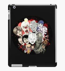 Horror Melee Vol. 1 iPad Case/Skin