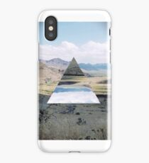 Great Plains iPhone Case/Skin