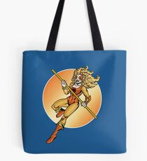 First Cartoon Crush Tote Bag