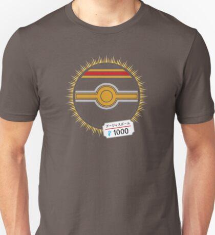 Luxury Ball T-Shirt