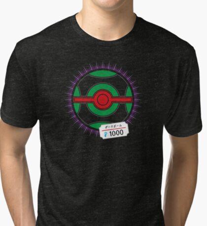 Dusk Ball Tri-blend T-Shirt