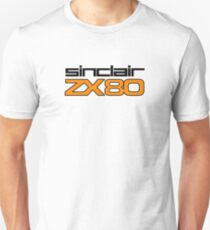 ZX80 Midi Unisex T-Shirt