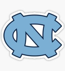 UNC-ChapelHill Sticker