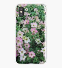 Pastel Petunia iPhone Case/Skin