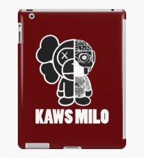 KAWS x MILO iPad Case/Skin