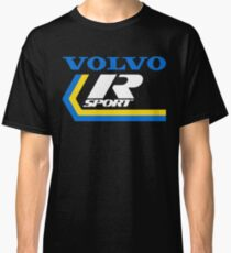 Volvo R Sport 2 Classic T-Shirt