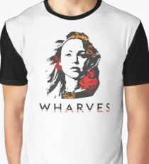 wharves Graphic T-Shirt