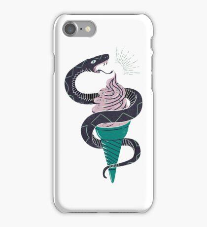 Soft-Serp(ent) iPhone Case/Skin