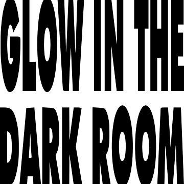 """Nickname  """"Dark Room"""" by Grobie"""