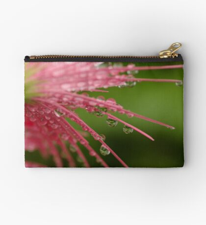 Reflections in Raindrops Studio Pouch