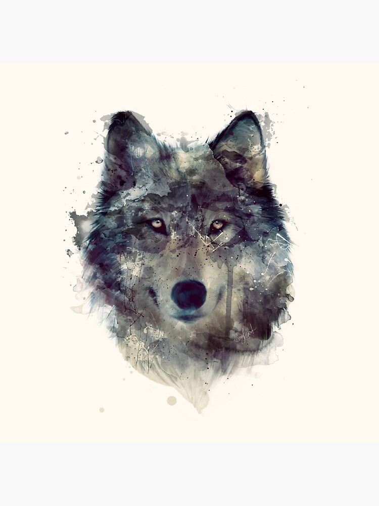 Wolf // Persevere by AmyHamilton