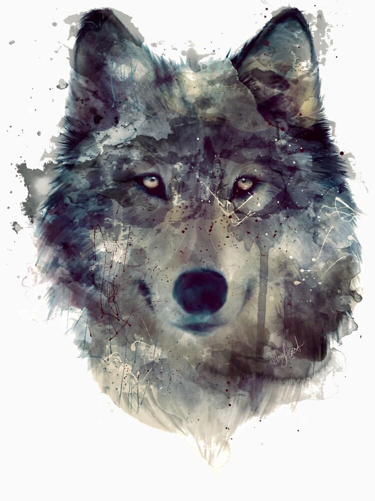 Wolf // Durchhalte dich von AmyHamilton
