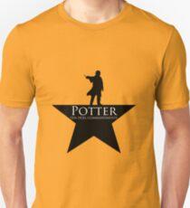Potter, Ten Duel Commandments T-Shirt