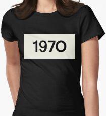 Jenna Coleman - 1970 T-Shirt