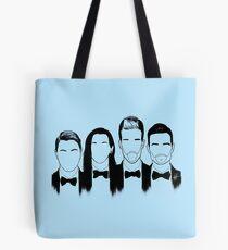 Collabro Tote Bag