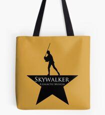 Skywalker, A Galactic Musical  Tote Bag