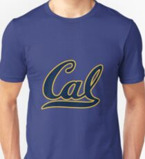 Cal Bears Unisex T-Shirt