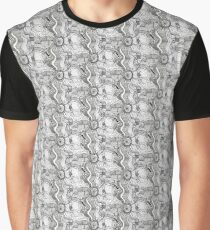 Town & Country Graphic T-Shirt