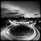 Revolution in a Roundabout Way by Ruski