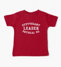 STUYVESANT LEADER PHYSICAL ED. Baby Tee