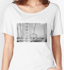Journey to the Top Women's Relaxed Fit T-Shirt