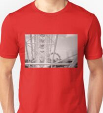 Journey to the Top Unisex T-Shirt