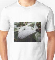 Frosty plant T-Shirt