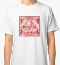 Bandana red  Classic T-Shirt