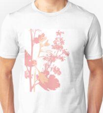 Summer Garden Perennial Plants 2 Unisex T-Shirt