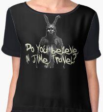 Donnie Darko Women's Chiffon Top