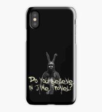 Donnie Darko iPhone Case/Skin