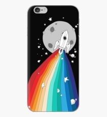Pride Rocket iPhone Case
